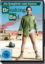 DVD Breaking Bad Die komplette 1. Staffel Neu/OVP vom Fachhändler