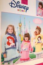 Leisure Arts Disney Princess sweater sets Kids Knitting patterns Sweaters