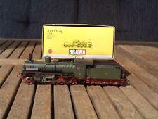 Brawa 40451 Locomotive à vapeur G 5.4/BR 54 KPEV Ep.1 NUMÉRIQUE AC 3 conducteurs