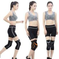 Compression Neutral Knee Pads - For Running Comprehensive Training S7C7