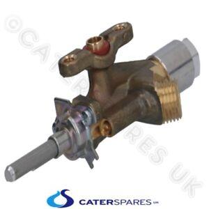 PARRY 4.0.150.0010 COMMERCIAL BAIN MARIE GAS TAP VALVE BMF & 6C LPG NAT FIAMMA