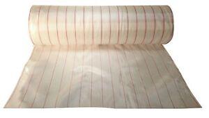 Tissu d'arrachage (délaminage) Peeltex. Rouleau de 100m.