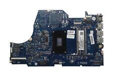 L22717-001 HP 17-CA MOTHERBOARD DUMBLEDO-6050A2983001 AMD RYZEN 5 2500U