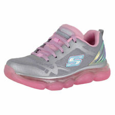 7b450030a12d Skechers Fabric Shoes for Girls for sale