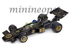 QUARTZO 18292 F 1 LOTUS 72E #2 1973 ITALIAN GP WINNER 1/18 RONNIE PETERSON