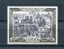 1949.FRANCIA.POSTE AERIENNE.YVERT 29**.NUEVO SIN FIJASELLOS.CATALOGO 165€