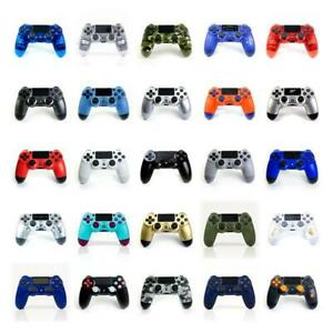 (RD) Sony PS4 - Wireless Controller Gamepad - DUALSHOCK 4 - DRIFTING / GHOSTING