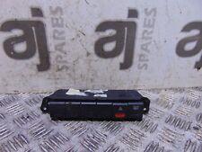 CITROEN SAXO VTR 1.6 2001 HAZARD SWITCH 964166280