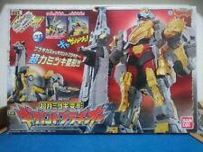 Power Rangers Dino Charge Kyoryuger DX Gigant Bragi Oh Megazord BANDAI Japan
