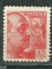 Spain  Edifil # 871 ** MNH Franco Sanchez Toda