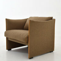 Fiorettiartedesign900 Break Poltrona Mario Bellini Cassina Armchair Design 70