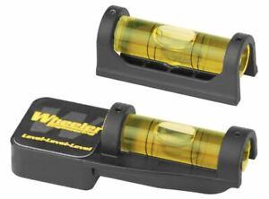 Wheeler Engineering Level Level Level Scope Mounting Leveling Tool, Mag 113088