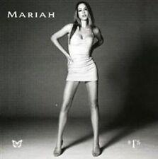 Latin Musik-CD-Mariah Carey's