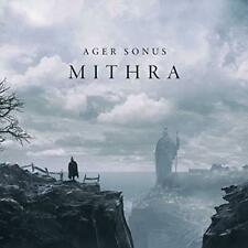 Ager Sonus - Mithra (NEW CD)