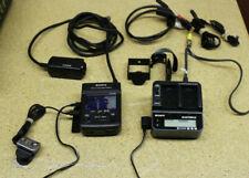 Sony HXR-MC1 Digital Video Recorder