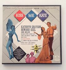 Rare Kiss Me Kate Soundtrack (1953) MGM X223 Three 45 RPM Vinyl Record Album LP