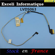 Original LCD LVDS LED VIDEO DISPLAY CABLE for HP Stream 11-d Series DD0Y0ALC000
