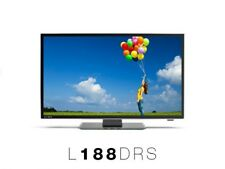 Avtex L188DRS 18.5-inch Widescreen Super Slim LED TV With Freeview HD