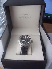 Glycine Men's Incursore III SS Automatic Watch