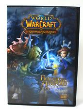 Upper Deck 47040 – World of Warcraft, Heroes of Azeroth / HELDEN VON AZEROTH DE