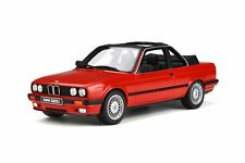 BMW E30 325I TC2 BAUR ALFA RED