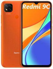 """Cellulare Smartphone Xiaomi Redmi 9C 3+64GB 6.53"""" Orange Dual Sim ITA"""