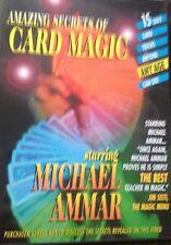 Amazing Card Magic ..Ammar