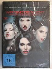 WIR SIND DIE NACHT - DVD - OVP