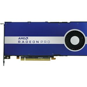 AMD Radeon Pro W5500 Graphic Card - 8 GB GDDR6