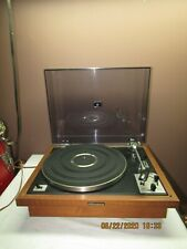 Vintage 1970s PIONEER PL-A25 TURNTABLE  Record Player