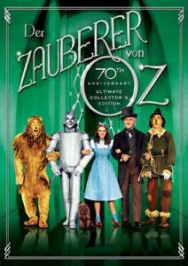 Der Zauberer von Oz - Collectors Edition