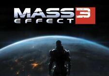 Mass Effect 3 Region Free PC KEY (Origin)