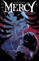 Mirka Andolfo Mercy #4 (Of 6) Cvr A (2020 Image Comics) Andolfo Cover