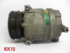 Klimakompressor Delphi 13265616 Fiat Croma Opel Signum Vectra-B Vectra-C Saab