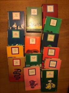 14 libri club degli editori anni 70