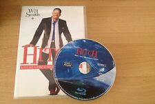 Blu-ray Hitch Lui sì che capisce le donne Will Smith commedia nuovo italiano
