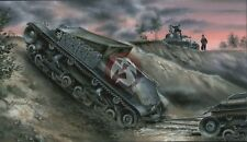 CMK 1/35 Skoda Morserzugmittel 35(t) Towing Vehicle WWII T35011