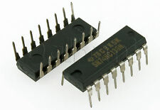 SN74HC139N Original New Texas Inst. Integrated Circuit