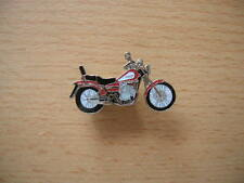 Pin Anstecker Honda Rebel CA 125 CA125 Chopper rot red Motorrad Art. 0720 Spilla