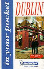 Dublin Travel Books
