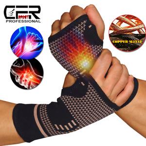 Handgelenk Bandage Karpaltunnel Karpaltunnelsyndrom Schutz Schiene Sport Hands