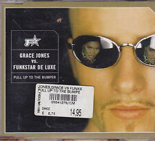 Grace Jones vs Funkstar De Luxe-Pull Up To The Bumber cd maxi single