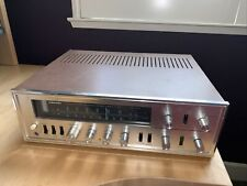 Rare Sansui Tr-707A Stereo Am/Fm Tuner Amplifier For Parts Or Repair