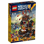 LEGO® 70321 Nexo Knights General Magmars Schicksalsmobil NEU & OVP Siege Machine