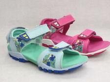 Sandales bleu pour fille de 2 à 16 ans