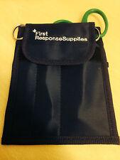 Emt/paramedic Bolsa de utilidad Set
