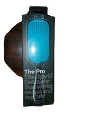 The Knot Dr for Conair The PRO Wet & Dry Detangler Brush w/ Case, Open Box