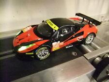 "*Master Tuning*Carrera Digital 132, Ferrari 458 AT Racing"",No 56""wie 30743"