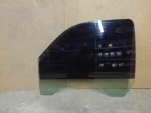 Front Left Driver Door Window Glass Classic Style | Fits 1999-2007 Chevrolet GMC