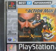 ACTION MAN - MISSION EXTREME - PLAYSTATION